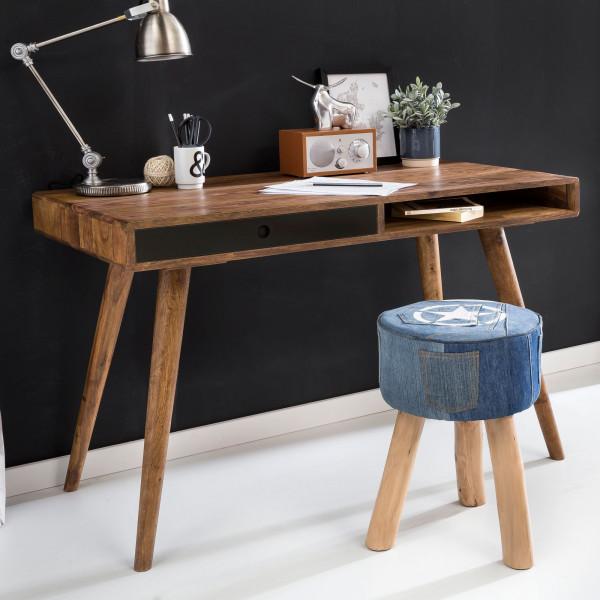 Schreibtisch REPA mit 1 Schublade