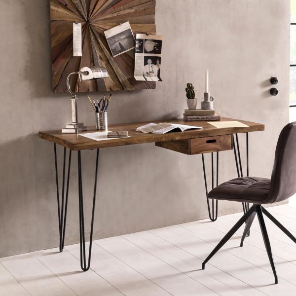 Schreibtisch BAGLI 130 cm