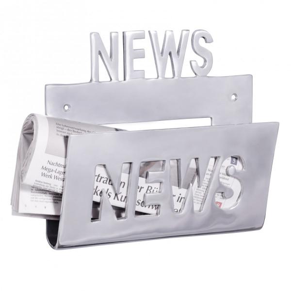 Prospekthalter NEWS